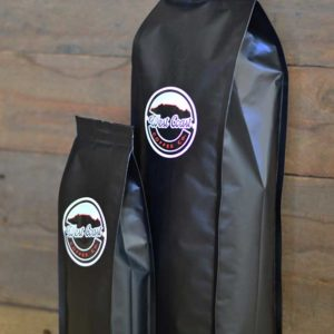 west coast coffee bag 2